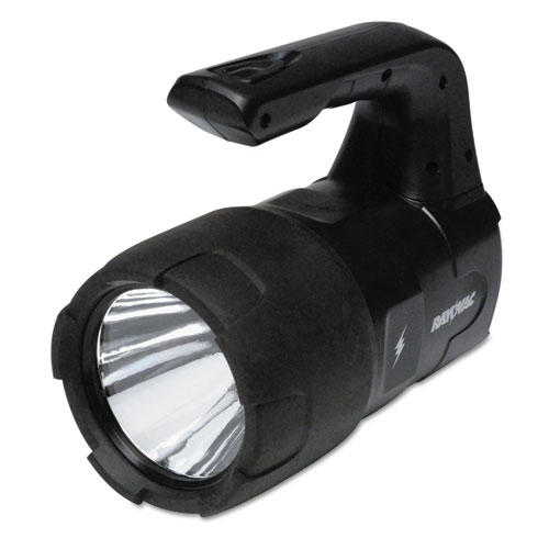 Virtually Indestructible Flashlight