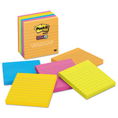 Post-it Note Pads in Rio de Janeiro collection