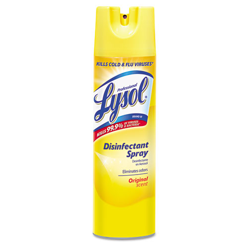 Lysol Disinfectant Spray, Original Scent