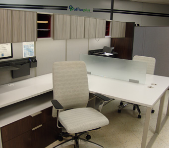 Office Plus Showroom 5